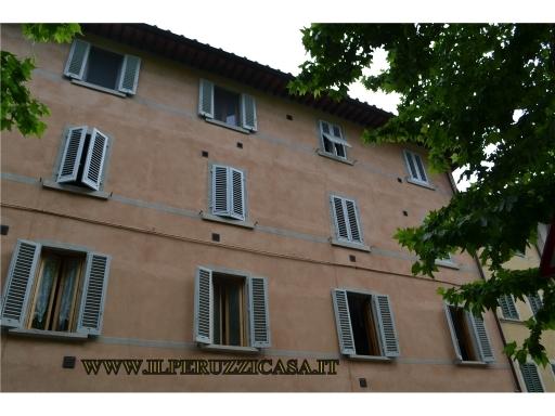APPARTAMENTO civile abitazione in  vendita a FIGLINE CENTRO - FIGLINE E INCISA VALDARNO (FI)