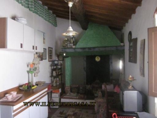 APPARTAMENTO in terratetto in  vendita a SAN MINIATO - PIAN DI SCO' (AR)