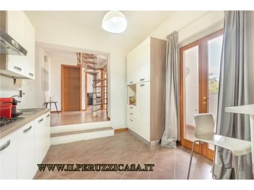 APPARTAMENTO civile abitazione in  vendita a PALAZZOLO - FIGLINE E INCISA VALDARNO (FI)