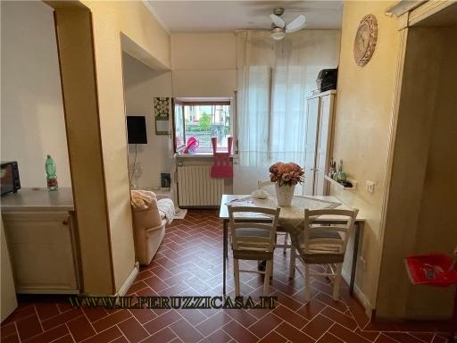 APPARTAMENTO civile abitazione in  vendita a VILLAMAGNA - BAGNO A RIPOLI (FI)