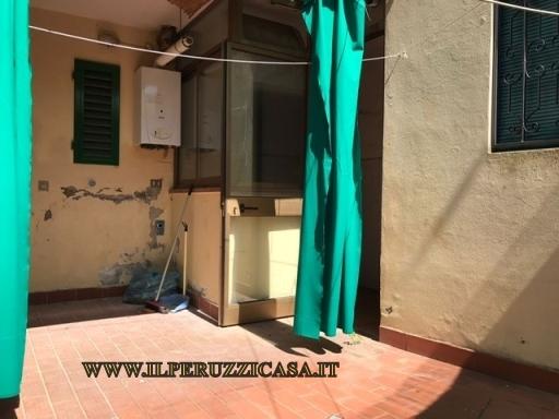 APPARTAMENTO civile abitazione in  vendita a BAGNO A RIPOLI - BAGNO A RIPOLI (FI)