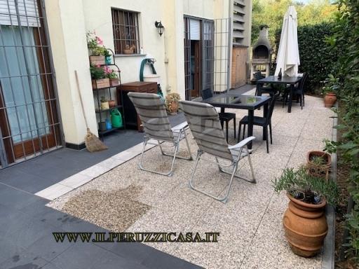 APPARTAMENTO civile abitazione in  vendita a VALLINA - BAGNO A RIPOLI (FI)