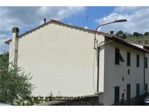 APPARTAMENTO civile abitazione in  vendita a OSTERIA NUOVA - BAGNO A RIPOLI (FI)