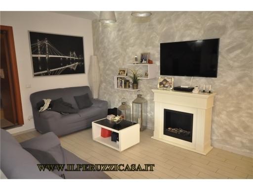 APPARTAMENTO ingresso indipendente in  vendita a SAN DONATO IN COLLINA - BAGNO A RIPOLI (FI)