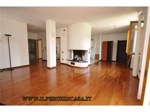 APPARTAMENTO civile abitazione in  vendita a PASSO DEI PECORAI - GREVE IN CHIANTI (FI)