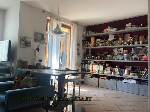 APPARTAMENTO civile abitazione in  vendita a SAN POLO IN CHIANTI - GREVE IN CHIANTI (FI)