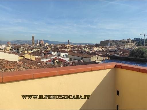 APPARTAMENTO civile abitazione in  affitto a SAN DONATO IN COLLINA - BAGNO A RIPOLI (FI)