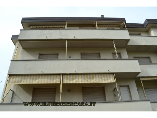 APPARTAMENTO civile abitazione in  vendita a ROSIGNANO SOLVAY - ROSIGNANO MARITTIMO (LI)