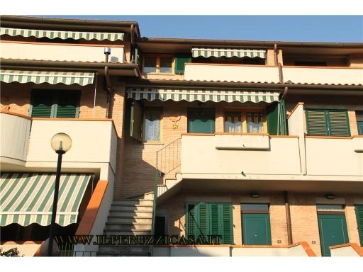APPARTAMENTO civile abitazione in  vendita a MONTANINO-PRULLI - REGGELLO (FI)