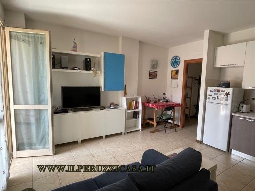APPARTAMENTO civile abitazione in  vendita a ELLERA - FIESOLE (FI)
