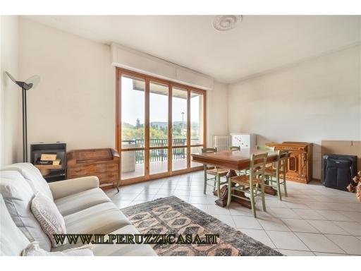 APPARTAMENTO civile abitazione in  vendita a CAPANNUCCIA - BAGNO A RIPOLI (FI)
