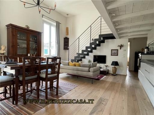 APPARTAMENTO civile abitazione in  vendita a SAN JACOPINO - FIRENZE (FI)