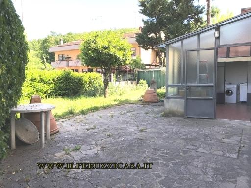 APPARTAMENTO civile abitazione in  affitto a CAPANNUCCIA - BAGNO A RIPOLI (FI)