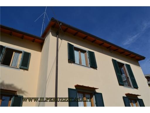 APPARTAMENTO civile abitazione in  vendita a ANTELLA - BAGNO A RIPOLI (FI)
