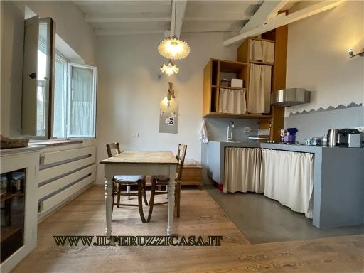 APPARTAMENTO civile abitazione in  affitto a PIAZZA SANTA CROCE-SANT'AMBROGIO - FIRENZE (FI)