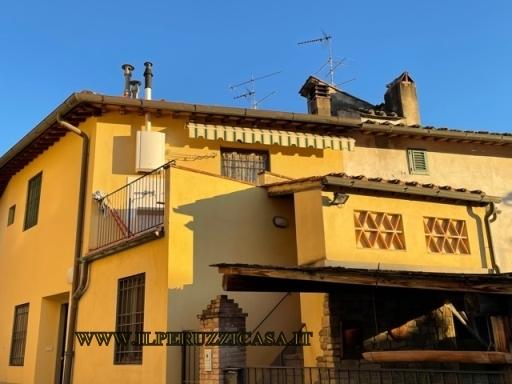 APPARTAMENTO civile abitazione in  affitto a SAN POLO IN CHIANTI - GREVE IN CHIANTI (FI)