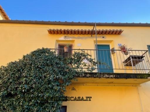 APPARTAMENTO civile abitazione in  vendita a LEGNAIA - FIRENZE (FI)