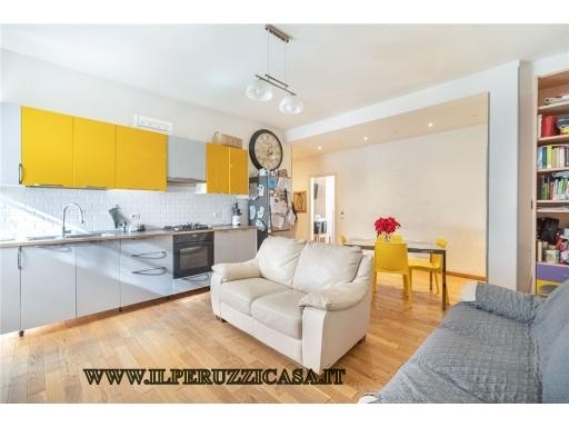APPARTAMENTO civile abitazione in  vendita a EUROPA - FIRENZE (FI)