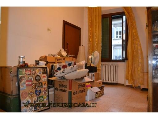 APPARTAMENTO civile abitazione in  vendita a BECCARIA-D'AZEGLIO - FIRENZE (FI)