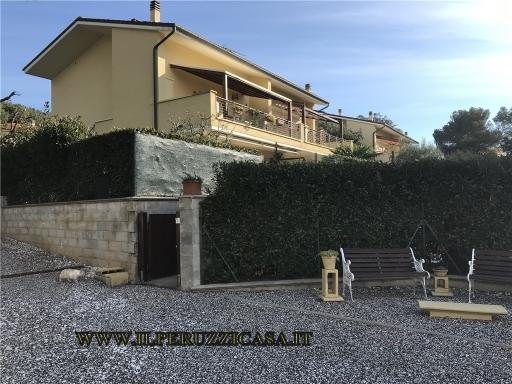 APPARTAMENTO civile abitazione in  vendita a QUERCIANELLA - LIVORNO (LI)