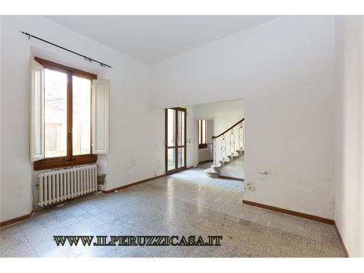 APPARTAMENTO in terratetto in  vendita a ANTELLA - BAGNO A RIPOLI (FI)