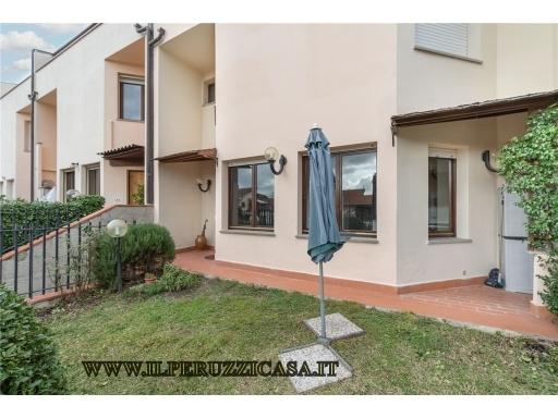 VILLA / VILLETTA / TERRATETTO villa in  vendita a ANTELLA - BAGNO A RIPOLI (FI)