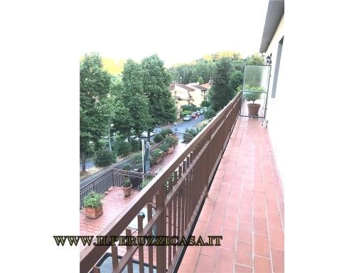 VILLA / VILLETTA / TERRATETTO terratetto in  vendita a GRASSINA - BAGNO A RIPOLI (FI)