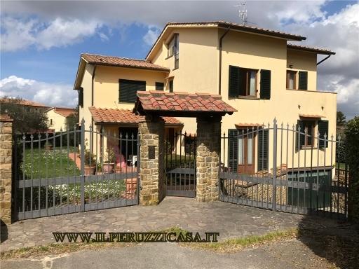 VILLA / VILLETTA / TERRATETTO villa in  vendita a SAN DONATO IN POGGIO - BARBERINO TAVARNELLE (FI)
