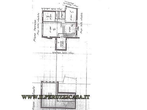 VILLA / VILLETTA / TERRATETTO villetta bifamiliare in  vendita a ACQUAVIVA - PORTOFERRAIO (LI)