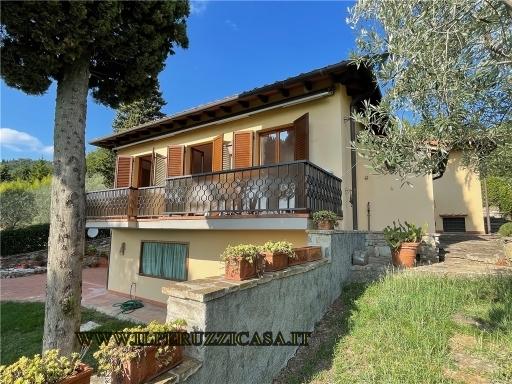 Villa in vendita a Impruneta, 10 locali, zona Località: IMPRUNETA, prezzo € 370.000 | Cambio Casa.it