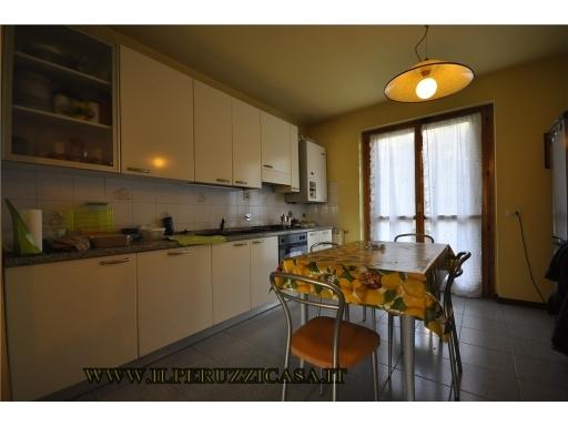 VILLA / VILLETTA / TERRATETTO terratetto in  vendita a STRADA IN CHIANTI - GREVE IN CHIANTI (FI)