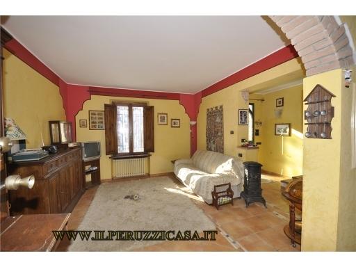 VILLA / VILLETTA / TERRATETTO terratetto in  vendita a PASSO DEI PECORAI - GREVE IN CHIANTI (FI)