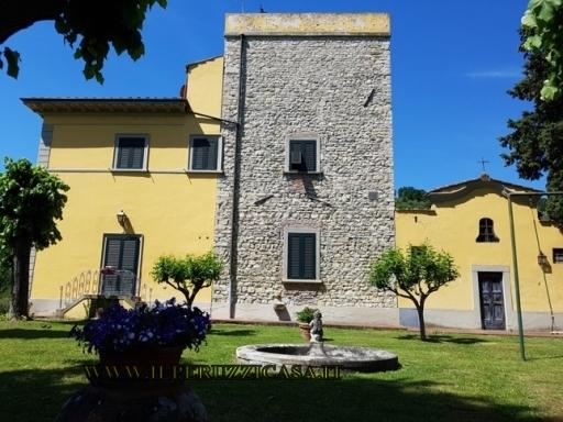 Villa Bifamiliare in Affitto a Bagno a Ripoli