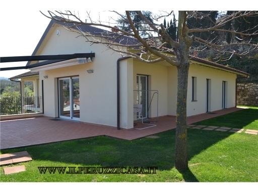VILLA / VILLETTA / TERRATETTO villa in  vendita a BAGNO A RIPOLI - BAGNO A RIPOLI (FI)