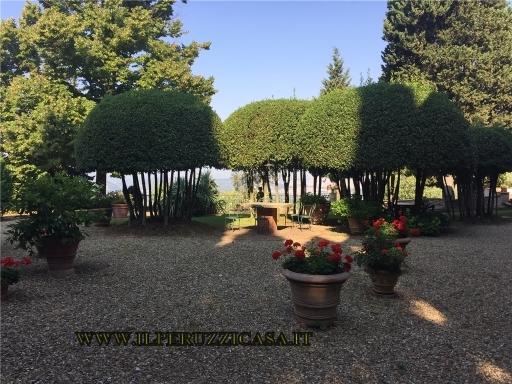 VILLA / VILLETTA / TERRATETTO porzione di villa in  affitto a BAGNO A RIPOLI - BAGNO A RIPOLI (FI)