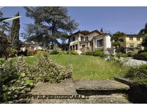 Villa in vendita a Firenze, 10 locali, zona Zona: 17 . Collina Nord, Trattative riservate | Cambio Casa.it
