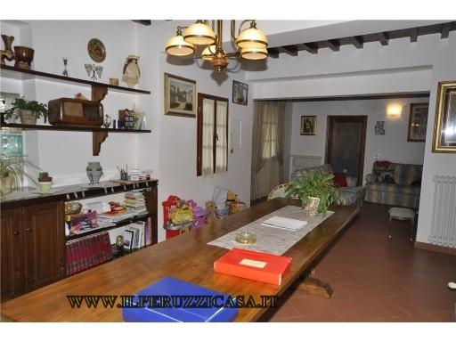 VILLA / VILLETTA / TERRATETTO villetta unifamiliare in  vendita a SAN DONATO IN FRONZANO - REGGELLO (FI)