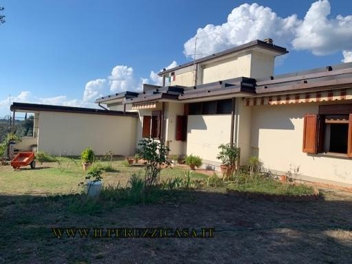 VILLA / VILLETTA / TERRATETTO villa in  vendita a EUROPA - FIRENZE (FI)