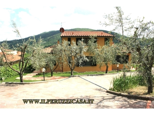 VILLA / VILLETTA / TERRATETTO villa in  vendita a BIGALLO - BAGNO A RIPOLI (FI)