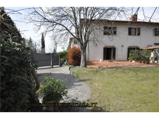 Rustico / Casale in vendita a Bagno a Ripoli, 5 locali, zona Località: ANTELLA, prezzo € 480.000 | Cambio Casa.it