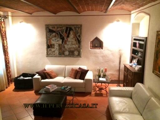 Rustico / Casale in vendita a Bagno a Ripoli, 5 locali, zona Località: OSTERIA NUOVA, prezzo € 365.000 | Cambio Casa.it