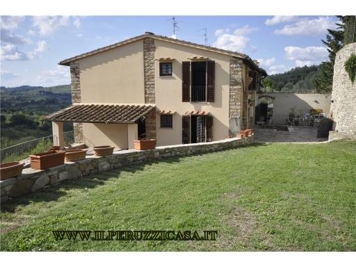 Rustico / Casale in vendita a Bagno a Ripoli, 7 locali, zona Località: ANTELLA, prezzo € 820.000 | CambioCasa.it