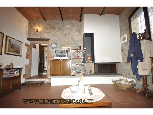 Rustico / Casale in vendita a Greve in Chianti, 3 locali, zona Località: STRADA IN CHIANTI, prezzo € 225.000 | CambioCasa.it