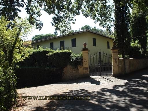 COLONICA complesso colonico in  vendita a IMPRUNETA - IMPRUNETA (FI)