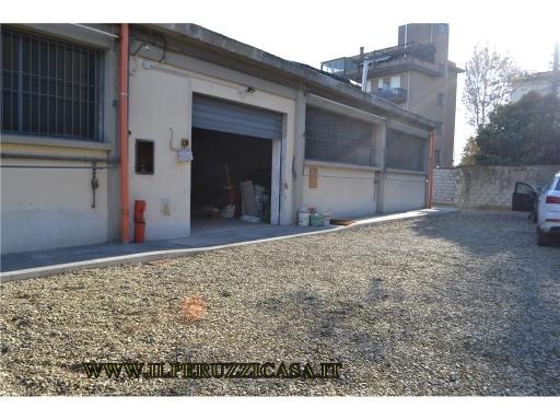 CAPANNONE / MAGAZZINO artigianale in  affitto a PERETOLA - FIRENZE (FI)