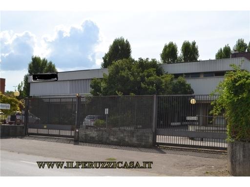 CAPANNONE / MAGAZZINO commerciale in  affitto a ANTELLA - BAGNO A RIPOLI (FI)