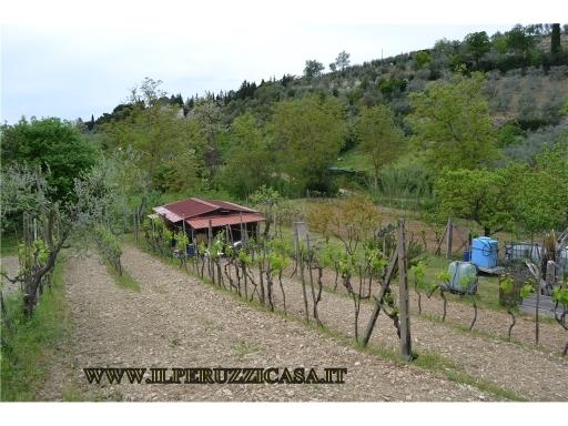 GENERICO terreno agricolo in  vendita a ANTELLA - BAGNO A RIPOLI (FI)