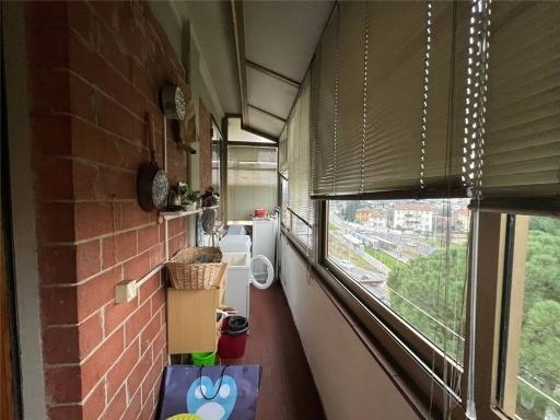 Appartamento in vendita a Firenze zona Alberti-aretina - immagine 16