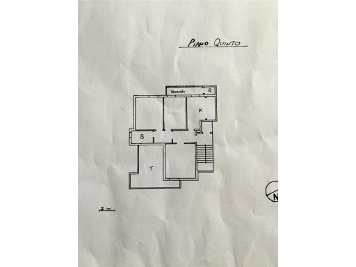 Appartamento in vendita a Firenze zona Alberti-aretina - immagine 20