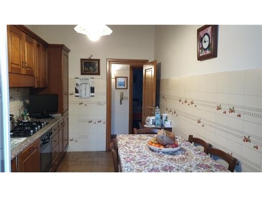 Appartamento in vendita a Firenze zona Piazza pier vettori - immagine 24